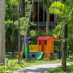 Отель The Pool Villas By Peace Resort Samui Таиланд, Самуи - отзывы, цены и фото номеров - забронировать отель The Pool Villas By Peace Resort Samui онлайн детские мероприятия