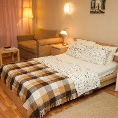 Апартаменты TVST Apartments Gruzinsky Pereulok 16 комната для гостей фото 4