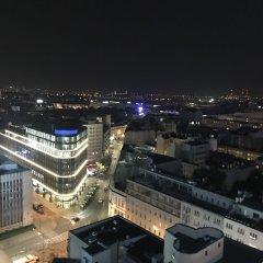 Отель AP-Apartments Zgoda No. 13 Польша, Варшава - отзывы, цены и фото номеров - забронировать отель AP-Apartments Zgoda No. 13 онлайн балкон