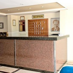 Armas Park Hotel Турция, Кемер - отзывы, цены и фото номеров - забронировать отель Armas Park Hotel онлайн фото 2