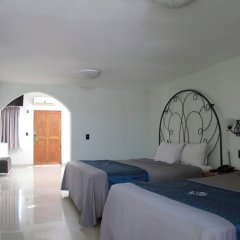 Отель Frances Мексика, Гвадалахара - отзывы, цены и фото номеров - забронировать отель Frances онлайн фото 8