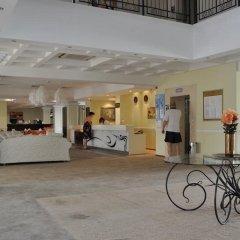 Отель Festa Pomorie Resort Болгария, Поморие - 1 отзыв об отеле, цены и фото номеров - забронировать отель Festa Pomorie Resort онлайн интерьер отеля фото 2