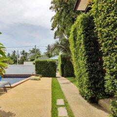 Отель Blue Wave Samui Bophut Самуи бассейн фото 3