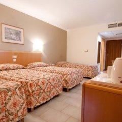 Qawra Palace Hotel комната для гостей фото 3