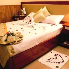 Nhat Thanh Hotel в номере