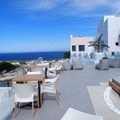 Отель Callia Retreat пляж