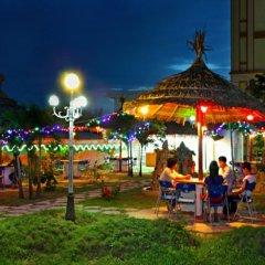 Cua Dai Beach Hotel фото 2