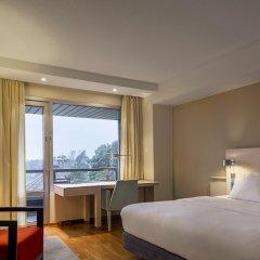 Отель Hilton Helsinki Kalastajatorppa комната для гостей фото 9