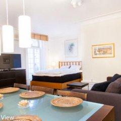 Отель ApartDirect Skeppsbron Стокгольм комната для гостей