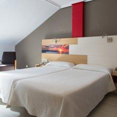 Отель Château La Roca комната для гостей фото 3