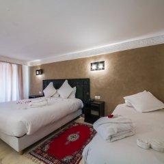 Zalagh Kasbah Hotel and Spa сейф в номере