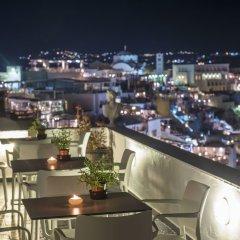 Отель Kastro Suites балкон