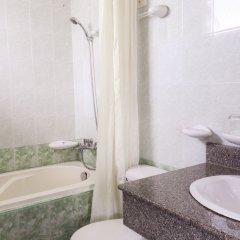 Отель Sunny ApartHotel ванная
