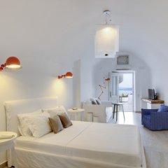 Отель Santorini Secret Suites & Spa комната для гостей фото 16