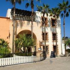 Отель Casa Natalia Сан-Хосе-дель-Кабо