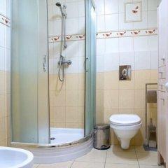 Отель Apartament Centrum Закопане ванная фото 2