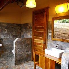 Отель Bauhinia Resort ванная