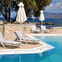 Отель Nautilus Bay бассейн фото 2