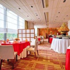 Отель Nikko Saigon Вьетнам, Хошимин - 1 отзыв об отеле, цены и фото номеров - забронировать отель Nikko Saigon онлайн питание фото 2