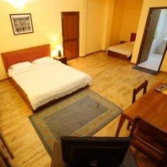Отель Royal Astoria Hotel Непал, Катманду - отзывы, цены и фото номеров - забронировать отель Royal Astoria Hotel онлайн сейф в номере