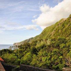 Отель Casas Da Faja Орта пляж
