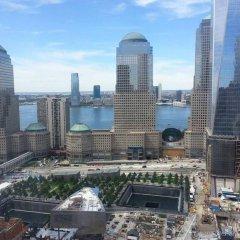 Отель Millenium Hilton США, Нью-Йорк - 1 отзыв об отеле, цены и фото номеров - забронировать отель Millenium Hilton онлайн фото 2