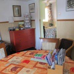 Отель Houseboat under the Mill комната для гостей фото 5