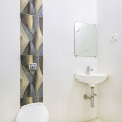 Апартаменты GuestHouser 2 BHK Apartment f0f4 Гоа ванная фото 2