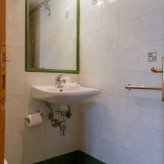 Отель Tomas ванная