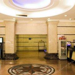 Yuexiang Hostel интерьер отеля фото 2