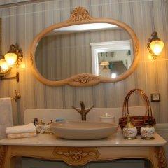 Отель Dzg House ванная фото 2