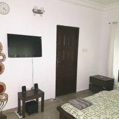 Отель Cozy Executive Home комната для гостей