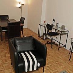 Отель Green Suites США, Джерси - отзывы, цены и фото номеров - забронировать отель Green Suites онлайн комната для гостей фото 2