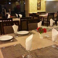 Отель Renad Hotel Иордания, Амман - отзывы, цены и фото номеров - забронировать отель Renad Hotel онлайн питание фото 2