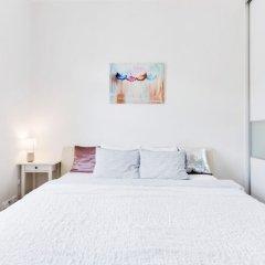 Апартаменты Charming Two-Bedroom Apartment Next To The Emmaus Abbey Прага комната для гостей фото 5