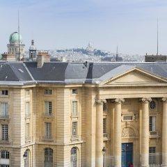 Hotel Les Dames du Panthéon городской автобус