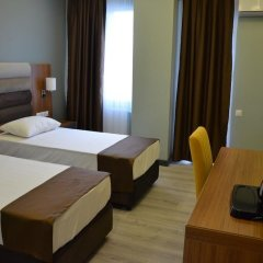 Мини- Beyaz Konaklama Турция, Стамбул - отзывы, цены и фото номеров - забронировать отель Мини-Отель Beyaz Konaklama онлайн комната для гостей фото 5