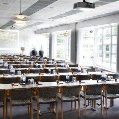 Отель Vejle Center Hotel Дания, Вайле - отзывы, цены и фото номеров - забронировать отель Vejle Center Hotel онлайн помещение для мероприятий фото 2
