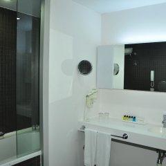 Отель Kervansaray Hotels ванная