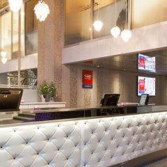 Отель Thon Hotel Prinsen Норвегия, Тронхейм - отзывы, цены и фото номеров - забронировать отель Thon Hotel Prinsen онлайн интерьер отеля фото 3