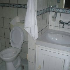 Held Hotel Kaleici Турция, Анталья - 3 отзыва об отеле, цены и фото номеров - забронировать отель Held Hotel Kaleici онлайн ванная фото 3