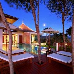 Отель Crown Lanta Resort & Spa Ланта фото 17