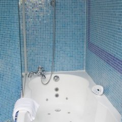 Grand Hotel du Bel Air ванная