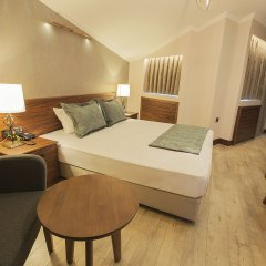 Бутик- Cuci Hotel di Mare - Bayramoglu Турция, Гебзе - отзывы, цены и фото номеров - забронировать отель Бутик-Отель Cuci Hotel di Mare - Bayramoglu онлайн комната для гостей фото 4