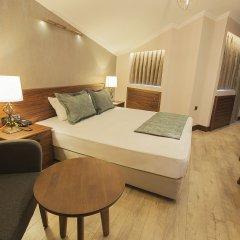 Cuci Hotel Di Mare Bayramoglu комната для гостей фото 4