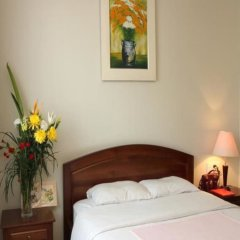 Апартаменты HAD Apartment Vo Van Tan комната для гостей фото 2
