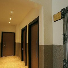 Отель KAVUN Мюнхен интерьер отеля