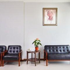 Отель Rangh Place интерьер отеля
