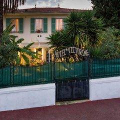 Отель Hôtel Villa Victorine Франция, Ницца - отзывы, цены и фото номеров - забронировать отель Hôtel Villa Victorine онлайн помещение для мероприятий