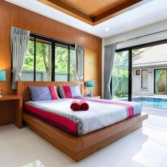 Отель Elephant Palm 2 Пхукет комната для гостей фото 5